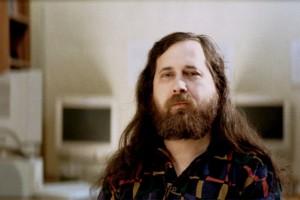 Richard M. Stallman, fundador del Software Libre